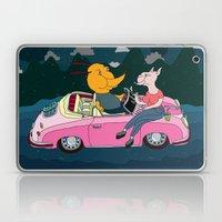 LOS PENCALES EN VIVO!!! Laptop & iPad Skin
