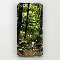 Hey! iPhone & iPod Skin