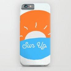 Sun Up iPhone 6 Slim Case