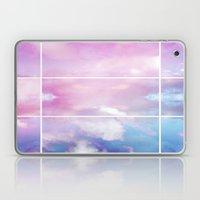 Pastel Sky II Laptop & iPad Skin