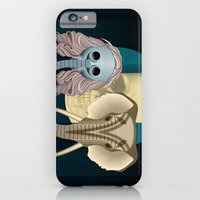 Love In Times Of Ebola iPhone 6 Slim Case