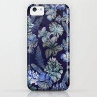 Earth & Sky Indigo Magic iPhone 5c Slim Case