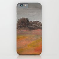 On The Crest Of A Hill iPhone 6 Slim Case