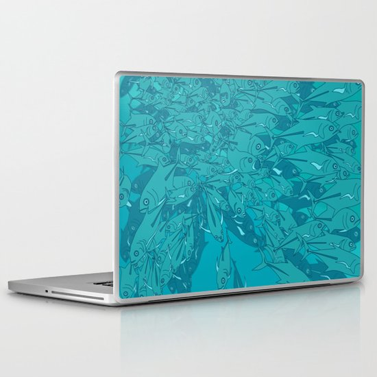 Jureles Laptop & iPad Skin