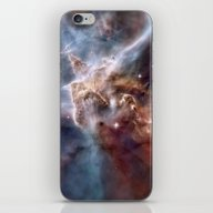 Carina Nebula iPhone & iPod Skin