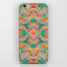 Aztek iPhone & iPod Skin