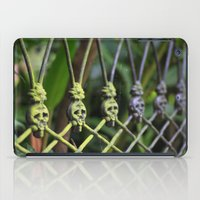 New Orleans - Anne Rice … iPad Case