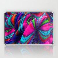 Abstract Pop Laptop & iPad Skin
