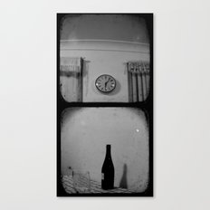 Happy Hour - Through The Viewfinder (TTV)  Canvas Print