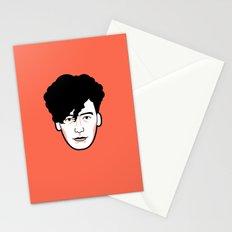 Rebellious Jukebox #10 Stationery Cards
