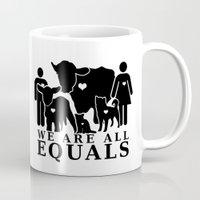 Earthlings Mug