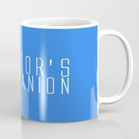 Future Doctor's Companion Mug