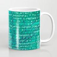 Code_forest Mug