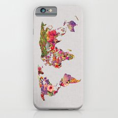It's Your World Slim Case iPhone 6s