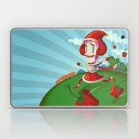 PepperLand Laptop & iPad Skin