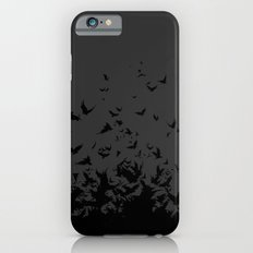 An Unkindness Of Ravens … iPhone 6 Slim Case