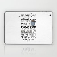 One Direction: Little Things Laptop & iPad Skin