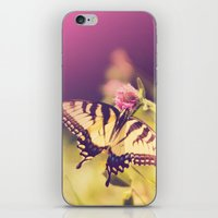 If Nothing Changed, Ther… iPhone & iPod Skin