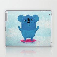 Kickflip Koala Laptop & iPad Skin
