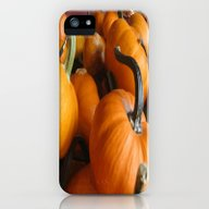 Vector Style Harvest Of … iPhone (5, 5s) Slim Case