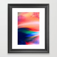 Knoll Framed Art Print