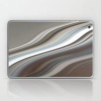 Abstract Wave  Laptop & iPad Skin