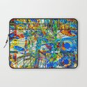 Joy (Goldberg Variations #14) Laptop Sleeve