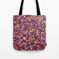 Confetti Island Tote Bag