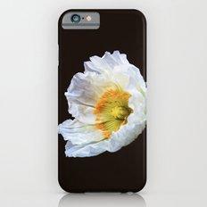 Papaver Nudicaule Slim Case iPhone 6s