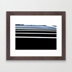 What is This? Framed Art Print