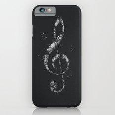 Rock Music Slim Case iPhone 6s