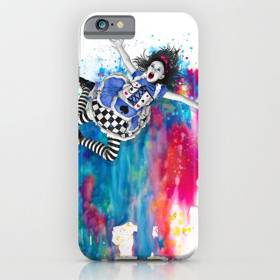 Sweet Disposition iPhone & iPod Case