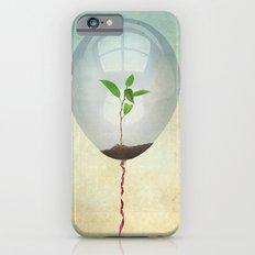 micro environment Slim Case iPhone 6s