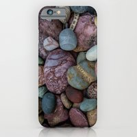 Rock Collection iPhone 6 Slim Case