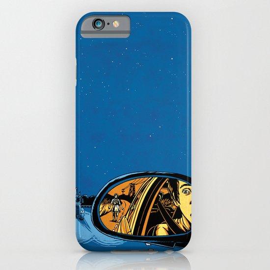 Night Drive iPhone & iPod Case