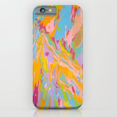 Oh, the places you will go iPhone 6 Slim Case