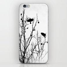 Free Soul Too iPhone & iPod Skin