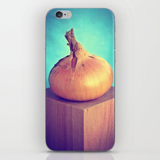 ONION iPhone & iPod Skin