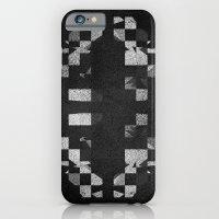 SHAD█WS iPhone 6 Slim Case