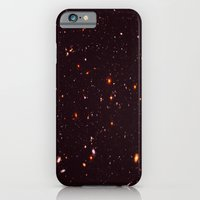 Vastness Of Space iPhone 6 Slim Case