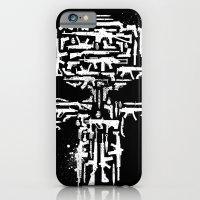 Vigilante Weaponry iPhone 6 Slim Case
