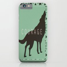 Courage Slim Case iPhone 6s