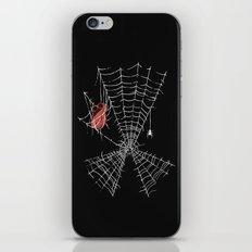 Keep the peace iPhone & iPod Skin