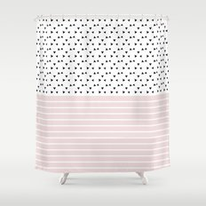 razni Shower Curtain