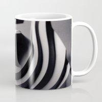 Paper Sculpture #4 Mug