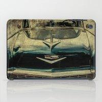 Chevy Impala iPad Case