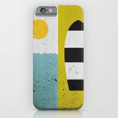 Sun & Board iPhone 6 Slim Case