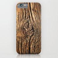 Woodgrain iPhone 6 Slim Case