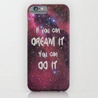 Dream It iPhone 6 Slim Case