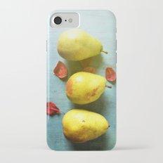 Three Pears Slim Case iPhone 7